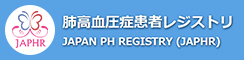 JAPAN PH REGISTRY (JAPHR)